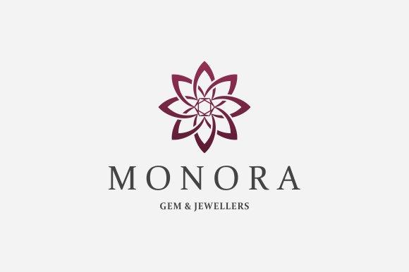 Gem & Jewellers Logo ~ Logo Templates ~ Creative Market
