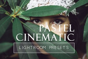 3 Pastel Lightroom Presets