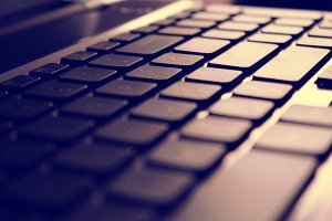 Keyboard (2nd Photo For Free)