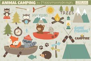 Animal Camping