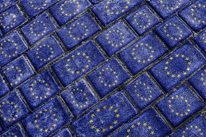 European Union Pattern