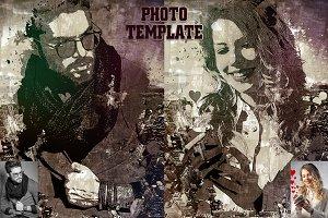 Artistic Photo Frames