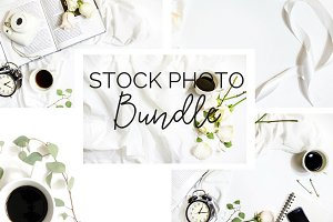 Romantic Stock Bundle (7 Photos)