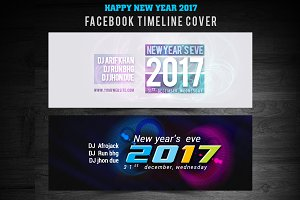 2017 Facebook Cover