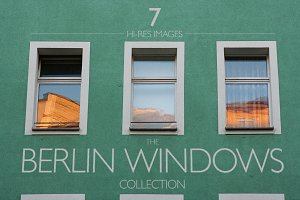Berlin Windows Collection
