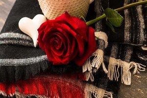 St. Valentines Day concept