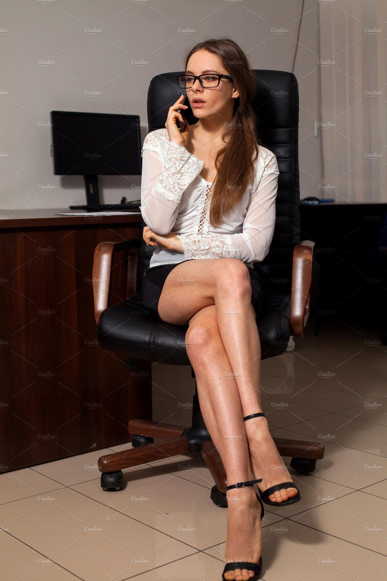Secretary sexy