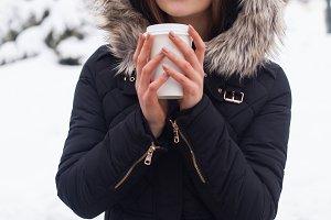 Winter season.