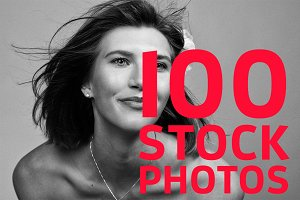 100 Photos Pack - High quality...
