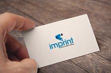 Imprint logo