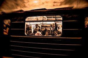 train in uncertainty
