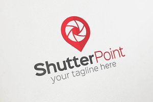 Shutter Point Photography Logo