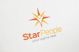 SEO Star Logo