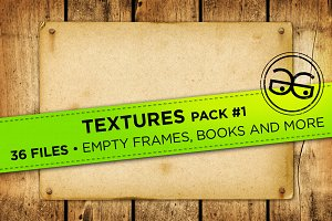 Textures Pack #1