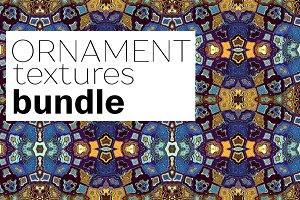 30 ornament textures