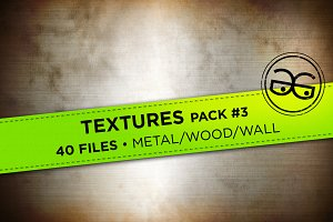Textures Pack #3