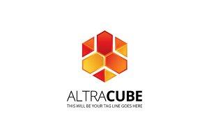 Altra Cube Loto Template