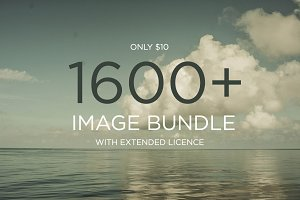 1600+ Images Bundle