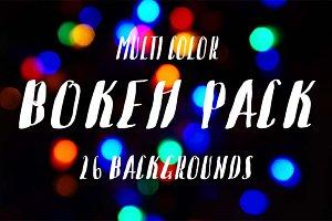 BOKEH PACK