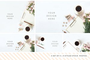Styled Stock Photography Pack - 33