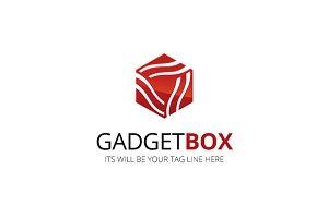Gadgetbox Logo Template