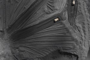 Aerial Industrial Photography