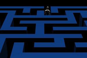 Maze Exit