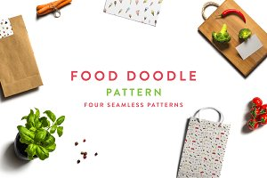Food Pattern Set