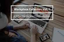Workplace Collection Vol. 1