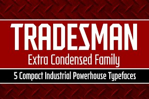 Tradesman ExCond Family