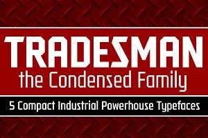 Tradesman Cond Family