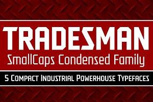 Tradesman SC Cond Family