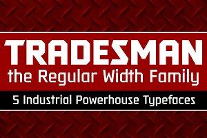 Tradesman Family