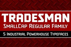 Tradesman SC Family