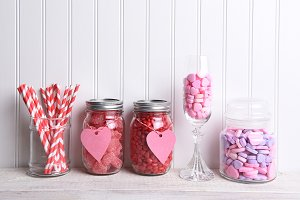 Valentines Day Candy