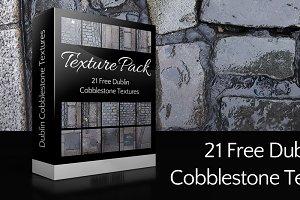 Cobblestone Texture Bundle [21]