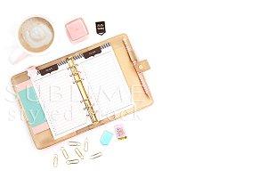 Styled Desktop~Planner