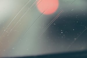 Bokeh Windscreen
