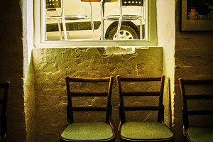 copenhagen café