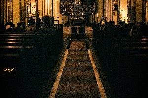 copenhagen catholic wedding