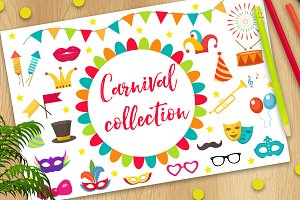 Party/Carnival collection