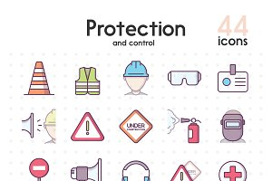 Construction Protection and Control