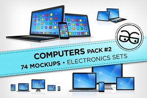 Computers Pack #2