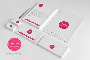 Creativo Stationery