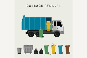 Garbage removal