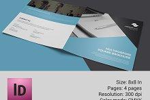 Multipurpose Square Brochure-V650