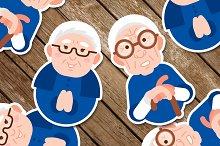 Gramps! Grandparents Day