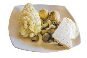 Ecuadorian Typical Food