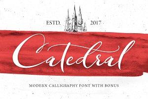 Catedral Script