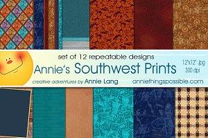 Annie's Southwest Prints